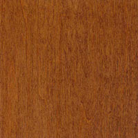 Award Masters Touch Majestic Plank Smooth Plank Stained Jatoba Brazilian Cherry