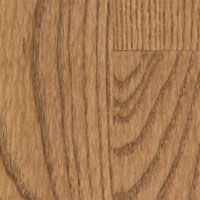 Bruce Adventure Plank Red Oak Gunstock