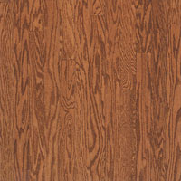 Award American Traditions 3-Strip Classic Prefinished Gunstock Oak