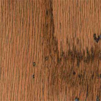 Award American Traditions 3-Strip Classic Prefinished Hickory