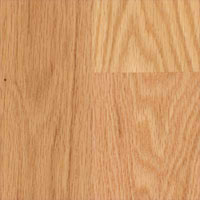 Award American Traditions 2-Strip Classic Prefinished Red Oak Country