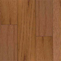 Bruce Bayport Strip Saddle Oak
