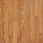 Bruce Bayport Strip Spice Oak