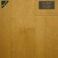 Award Terra Bella Smooth Plank Stained Maple Verona Biscottie