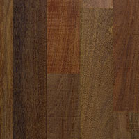 Engineered Flooring Unfinished Brazilian Walnut Select Grade 3in 4in