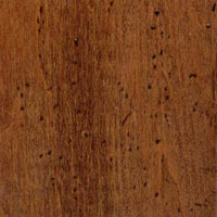 Award Masters Touch Antique Plank Distressed Stained Maple Copper Canyon