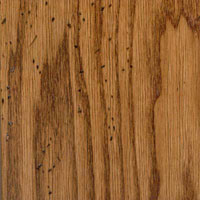 Award Masters Touch Antique Plank Distressed Stained Ash Golden Wheat
