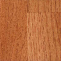 Award American Traditions 3-Strip Classic Prefinished Gunstock Hickory