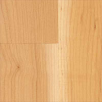Award American Traditions 3-Strip Classic Prefinished Maple Country