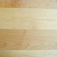 Engineered Flooring Unfinished Maple 1st Grade Select 3in 4in 5in 6in 7in