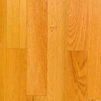 Pure Rendition Red Oak 2.25in Natural Vogue