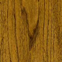 Johnson Distressed Plank Oak Hand Scraped Honey 5in