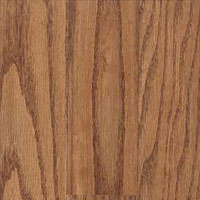 LM Flooring Engineered Highport Plank Red Oak Honeytone