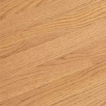 Bruce Liberty Plains Plank Toast Ash 5in x .75in