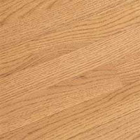 Bruce Riverside Plank Toast Red Oak