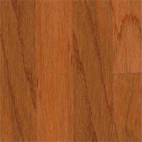 Robbins Fifth Avenue Plank Topaz Red Oak