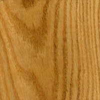 Award Terra Bella Smooth Plank Natural Red Oak-Solid Tuscan Sun