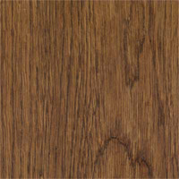 Bruce Northshore Plank Vintage Brown Red Oak