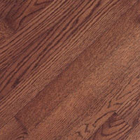 Bruce Natural Choice Strip Low Gloss Walnut White Oak