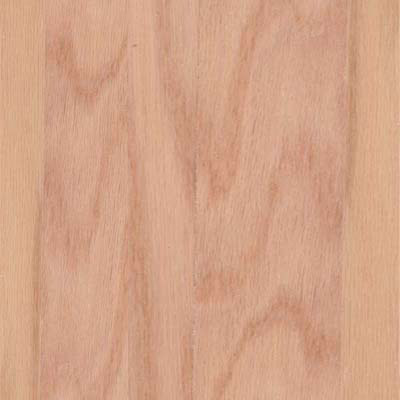 Robbins New Traditional Plank White Linen Red Oak