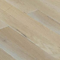 Bruce Fulton Strip Winter White White Oak