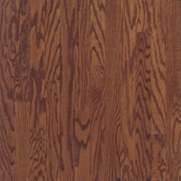 Bruce Turlington Plank Woodstock Red Oak 3in x .375in